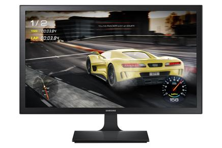 "27"" 1 ms 75 Hz Full HD HDMI Gaming Monitör"