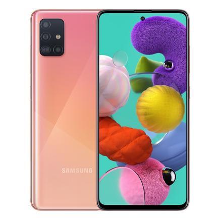 Galaxy A51 (Çift SIM)