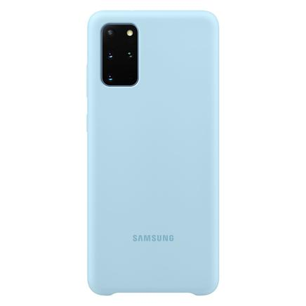 Galaxy S20 Plus Silikon Kılıf