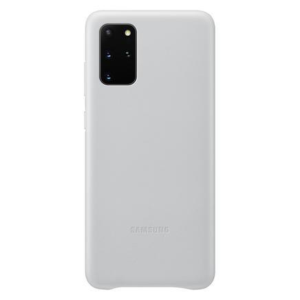 Galaxy S20 Plus Deri Kılıf
