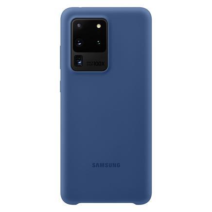 Galaxy S20 Ultra Silikon Kılıf