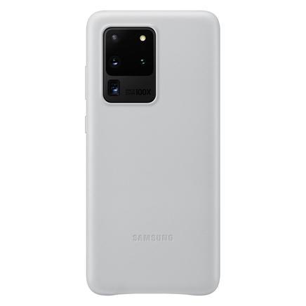 Galaxy S20 Ultra Deri Kılıf