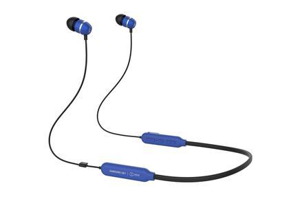 C&T ITFIT A08B Esnek Boyun Bantlı Kablosuz Kulaklık