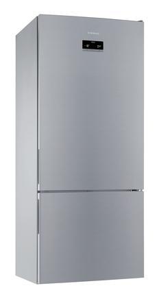 RB50RS334SA Twin Cooling™ Alttan Donduruculu Buzdolabı, 520 L