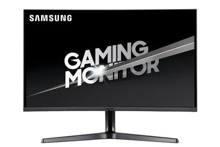 "27"" CJG5 4 ms 144 Hz QHD HDMI FreeSync Kavisli Gaming Monitör"