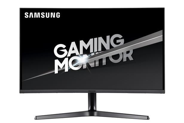"""Gümüş 27"""" CJG5 4 ms 144 Hz QHD HDMI FreeSync Kavisli Gaming Monitör"""