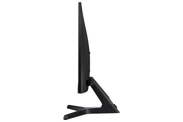 """Gri 24"""" R350 Çerçevesiz IPS 75Hz Freesync HDMI Full HD Gaming Monitör"""
