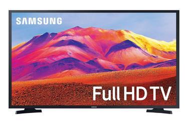 "Siyah 40"" T5300 FHD Smart TV"