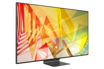 """65"""" Q95T QLED Smart 4K TV"""