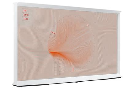 The Serif (2020) 55'' 4K QLED TV