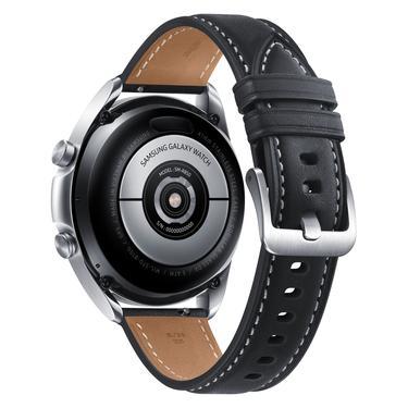 Mystic Silver Galaxy Watch3 Bluetooth (41mm)