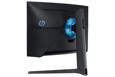 """Siyah 27"""" Odyssey G7 1000R Kavisli Oyun Monitörü"""