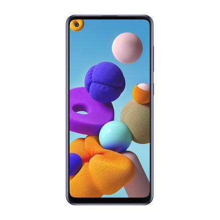 Galaxy A21s (Çift SIM)