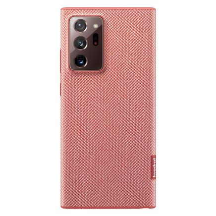 Galaxy Note20 Ultra için Kvadrat Kılıf