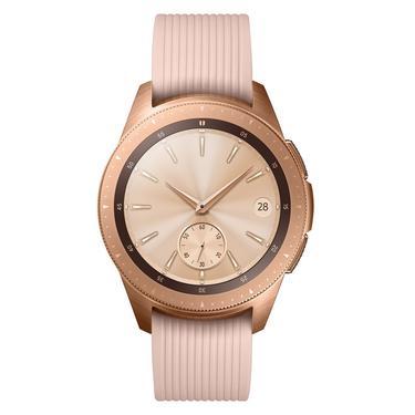 Pembe Altın Galaxy Watch (42mm) Pembe Altın (Bluetooth)