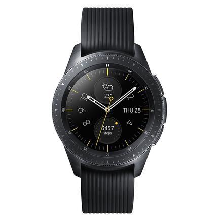 Galaxy Watch (42mm) Gece Siyahı (Bluetooth)