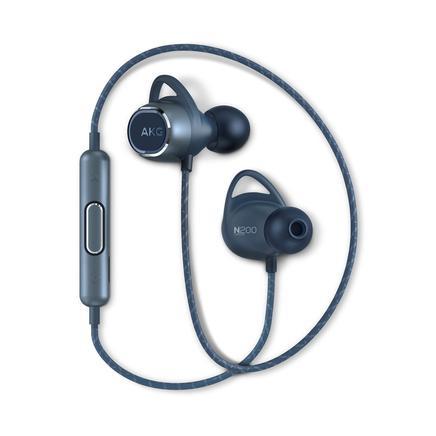 AKG N200 Kablosuz Kulaklık