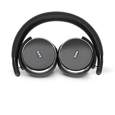 Siyah AKG N60NC Kablosuz Kulaklık
