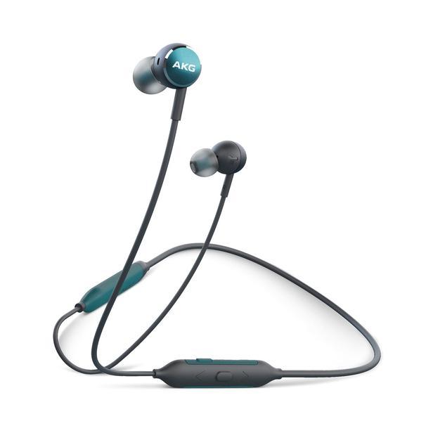 Yeşil AKG Y100 Kablosuz Kulaklık