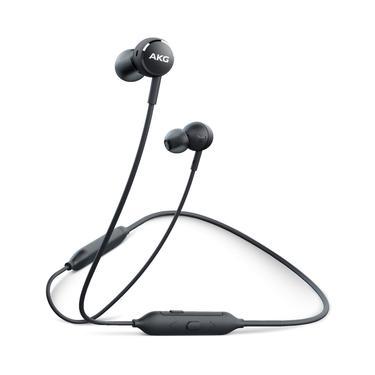 Siyah AKG Y100 Kablosuz Kulaklık