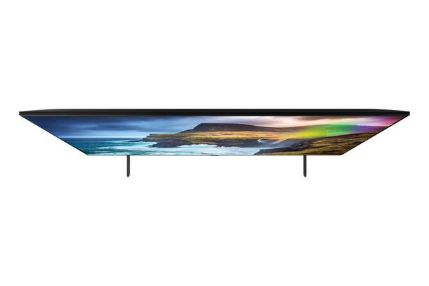 "Siyah 65"" Q70R QLED Smart 4K UHD TV (2019)"
