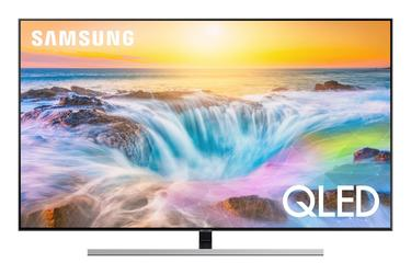 "Gümüş 65"" Q80R QLED Smart 4K UHD TV (2019)"