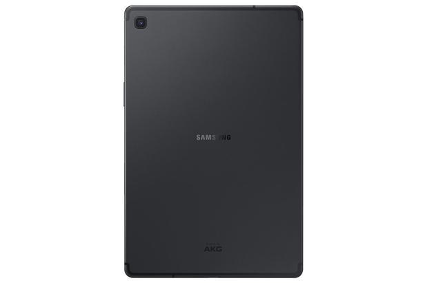 Siyah Galaxy Tab S5e (2019, Wi-Fi)