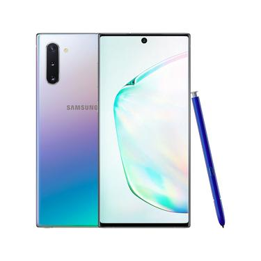 Ay Tozu Grisi Galaxy Note10