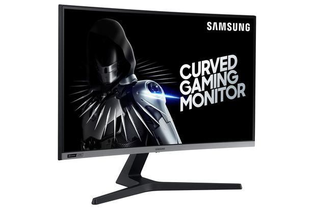 "Siyah 27"" CRG5 4 ms 240 Hz Full HD HDMI G-Sync Kavisli Gaming Monitör"