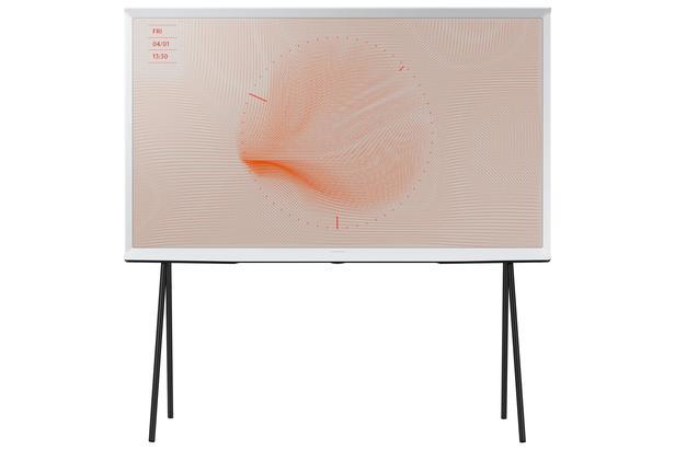 Beyaz The Serif (2019) 55'' 4K QLED TV