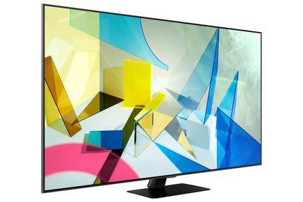 "65"" Q80T QLED 4K UHD Smart TV"