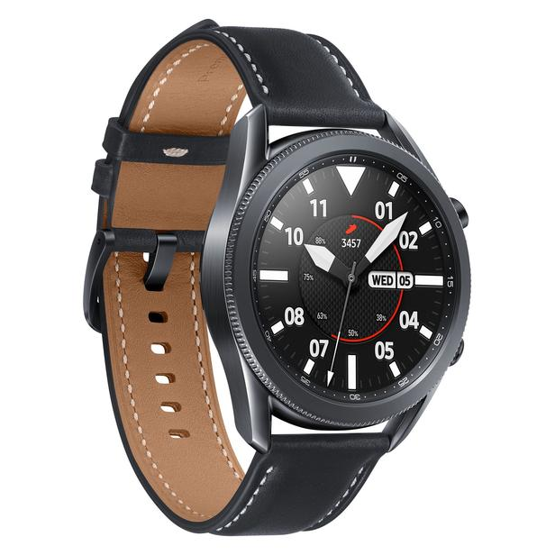 Mystic Black Galaxy Watch3 Bluetooth (45mm)