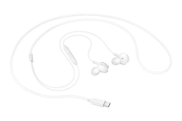 Beyaz AKG Tip C Kulaklık