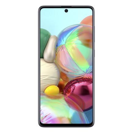 Galaxy A71 (Çift SIM)