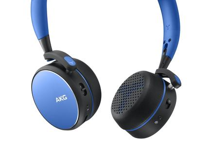 AKG Y400 Kablosuz Kulaklık