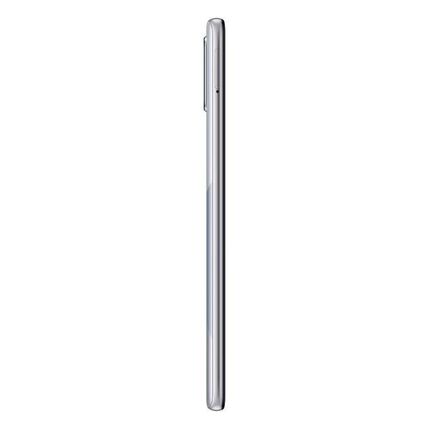 Prizma Gümüş Galaxy A71 (Çift SIM)