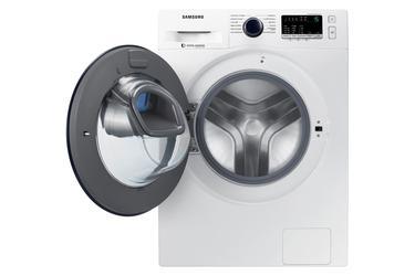 Beyaz WW90K44305W/AH, 9 kg DIT Motor 1400 Devir Çamaşır Makinesi