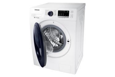 Beyaz WW80K44305W/AH, 8 kg DIT Motor 1400 Devir Çamaşır Makinesi