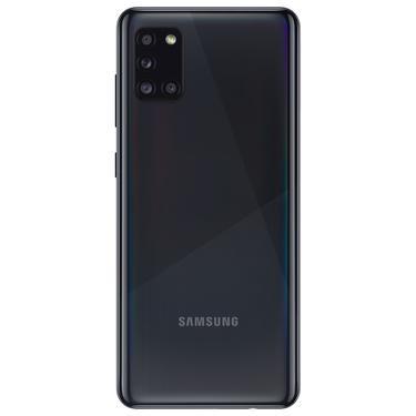 Siyah Galaxy A31 (Çift SIM)