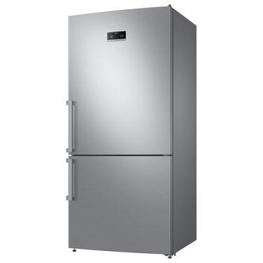 Gümüş RB56TS754SA Twin Cooling™ Alttan Donduruculu Buzdolabı, 580 L