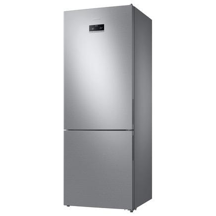 RB46TS334SA Twin Cooling™ Alttan Donduruculu 501 L Buzdolabı, Gümüş
