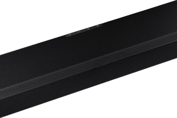 Siyah Q800T Samsung Q Serisi Soundbar