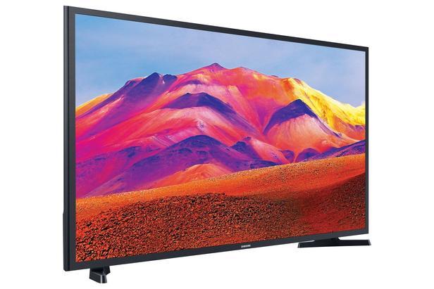 "Siyah 32"" T5300 HD Smart TV"