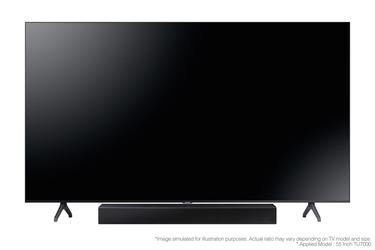 Siyah T400 Samsung T Serisi Soundbar