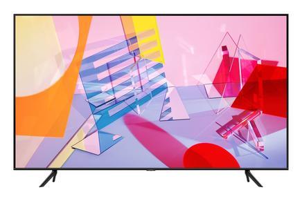 "58"" Q60T QLED 4K UHD Smart TV"