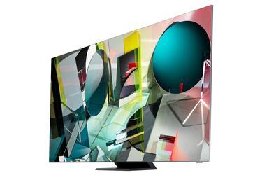 """Siyah 65"""" Q950T QLED 8K Smart TV"""