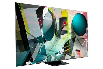 """75"""" Q950T QLED 8K Smart TV"""
