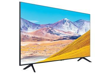 """85"""" TU8000 Crystal UHD 4K Smart TV"""