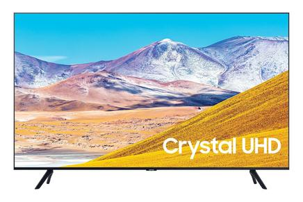 "85"" TU8000 Crystal UHD 4K Smart TV"