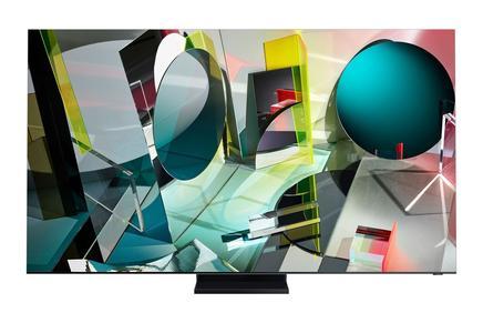 """85"""" Q950T QLED 8K Smart TV"""